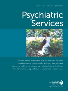 Psychiatric Services_ps.2015.66.issue-8.cover